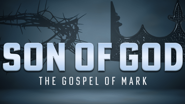 Son of God - Week 2 - The Nature of Belief Image