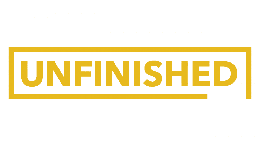 Unfinished - God's Invitation to His Great Commission Image
