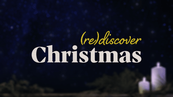 (re)Discover Christmas Image